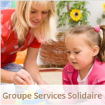 Groupe service solidaire